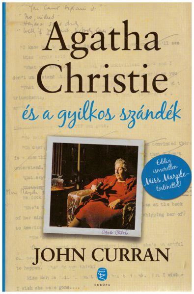 Agatha Christie és a gyilkos szándék