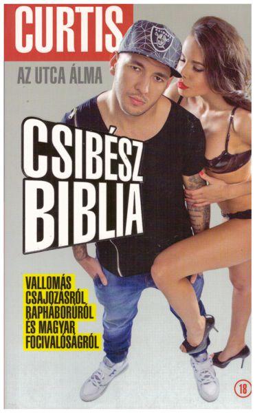 Curtis - Csibészbiblia