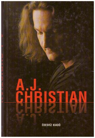 A. J. Christian