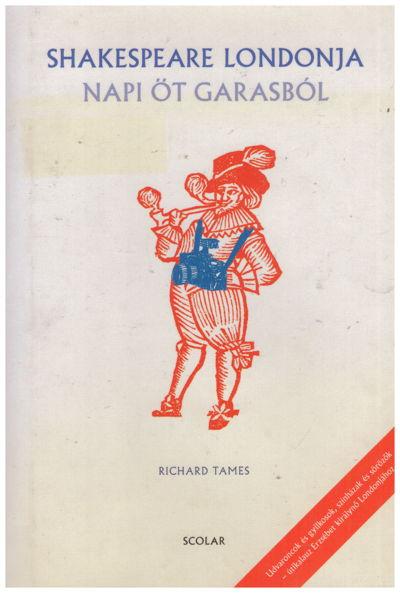 Shakespeare Londonja napi öt garasból