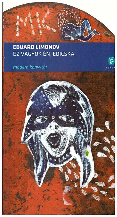 Ez vagyok én, Edicska