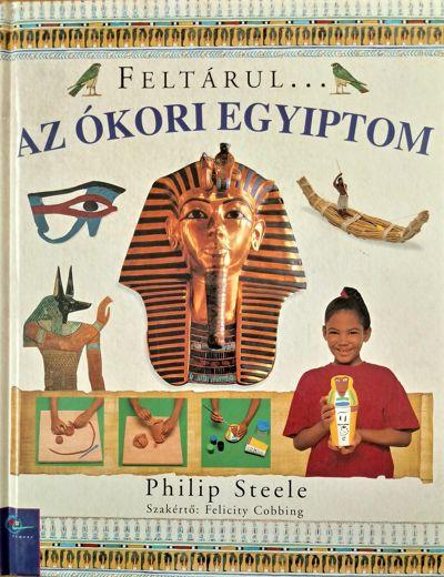 Feltárul... az ókori Egyiptom