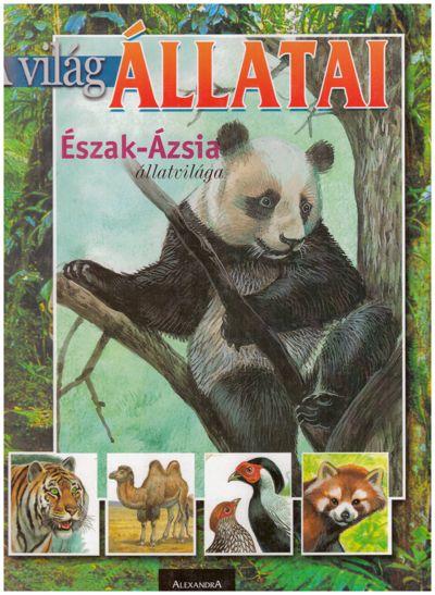 Észak-Ázsia állatvilága