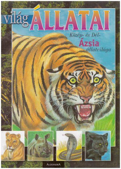 Közép- és Dél-Ázsia állatvilága