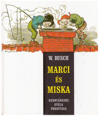 Marci és Miska