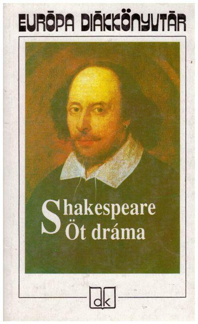 Öt dráma