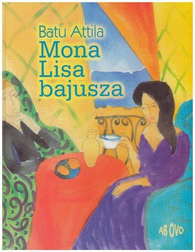 Mona Lisa bajusza