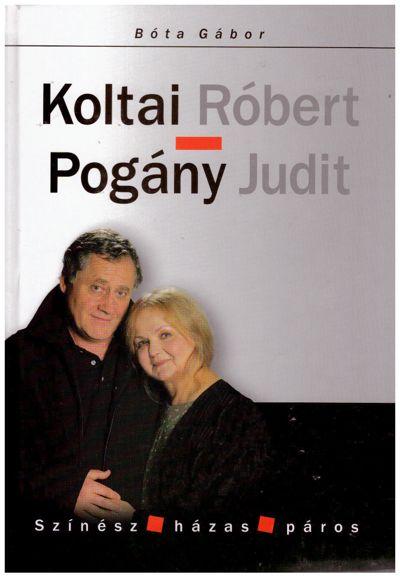 Koltai Róbert–Pogány Judit