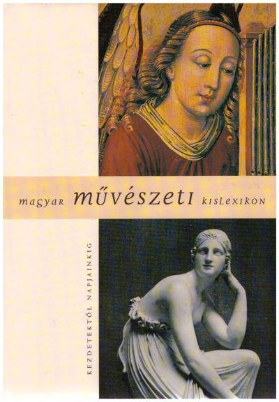 Magyar művészeti kislexikon