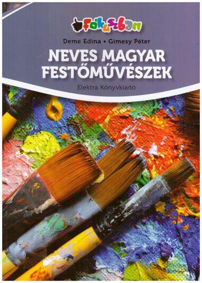 Neves magyar festőművészek