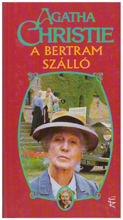 A Bertram Szálló