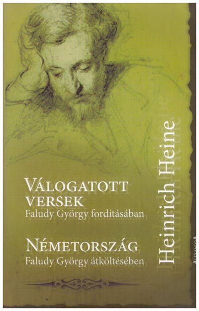 Válogatott versek, Németország