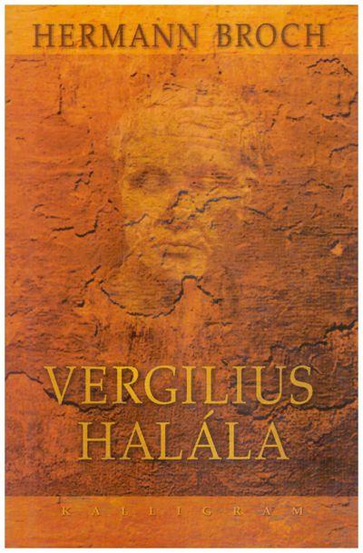 Vergilius halála