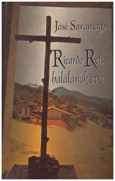 Ricardo Reis halálának éve