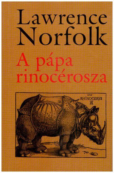 A pápa rinocérosza