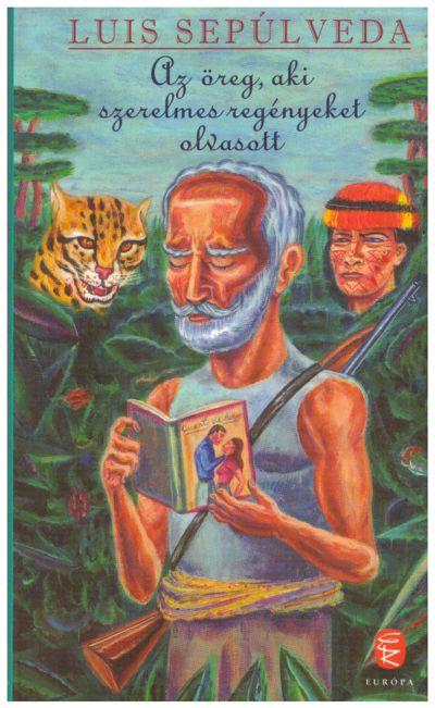 Az öreg, aki szerelmes regényeket olvasott