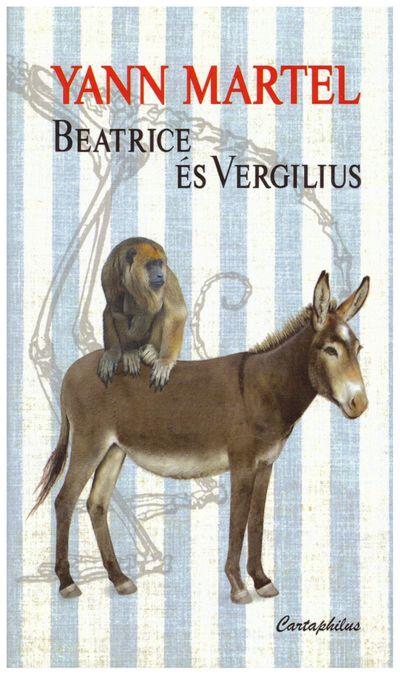 Beatrice és Vergilius