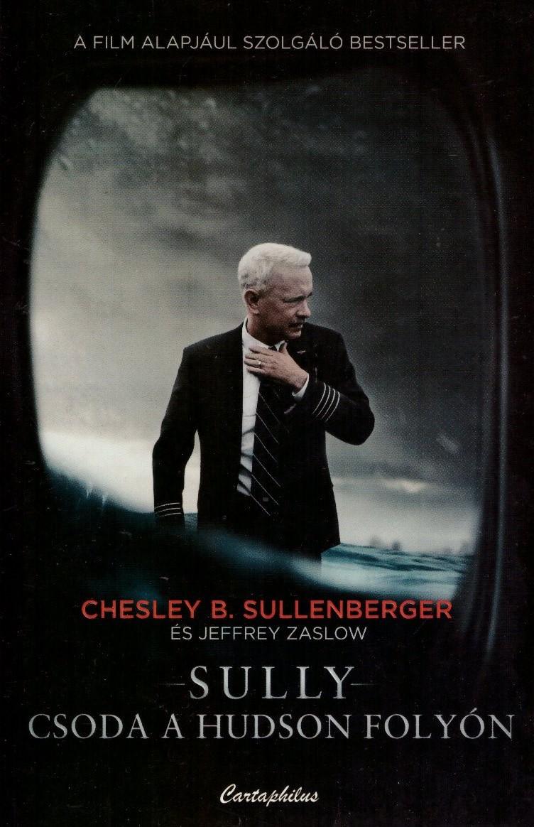 Sully — Csoda a Hudson folyón