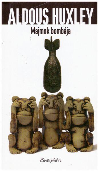 Majmok bombája