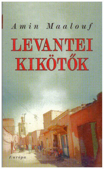 Levantei kikötők