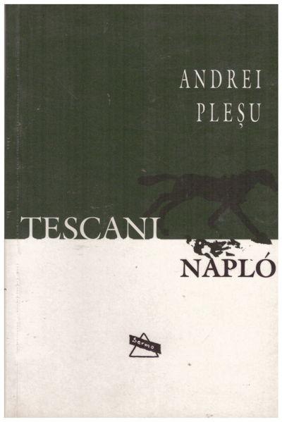 Tescani napló