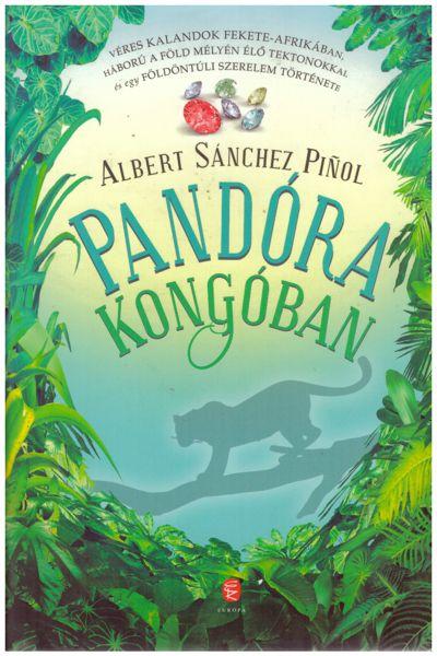 Pandora Kongóban