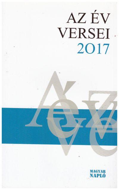 Az év versei 2017