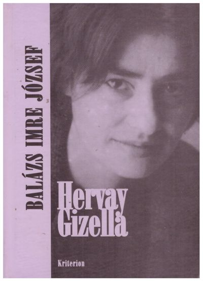 Hervay Gizella