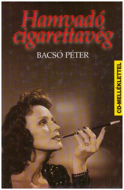 Hamvadó cigarettavég