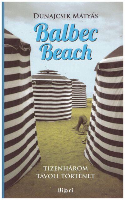 Balbec Beach