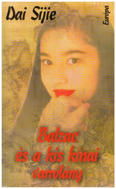 Balzac és a kis kínai varrólány