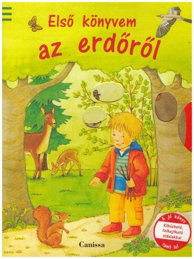 Első könyvem az erdőről