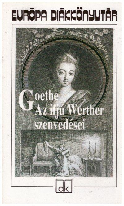 Az ifjú Werther szenvedései