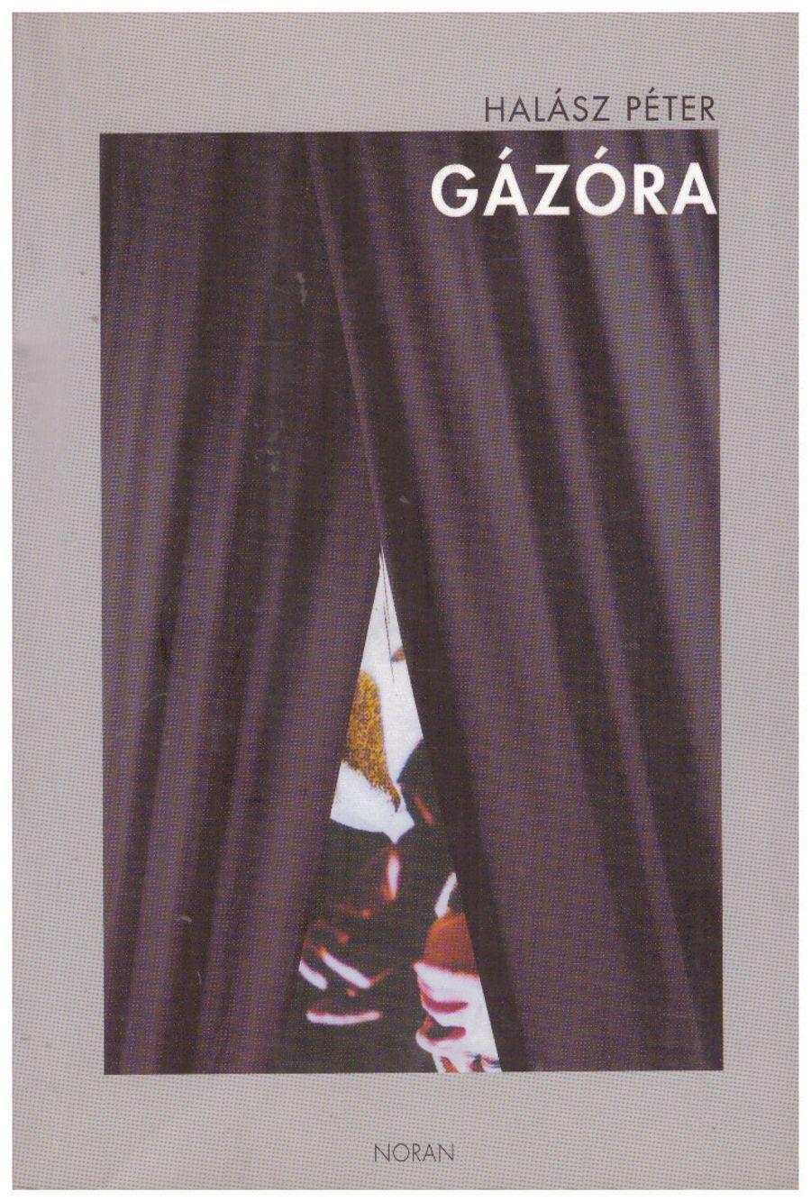 Gázóra