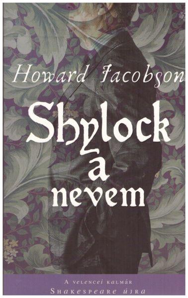 Shylock a nevem