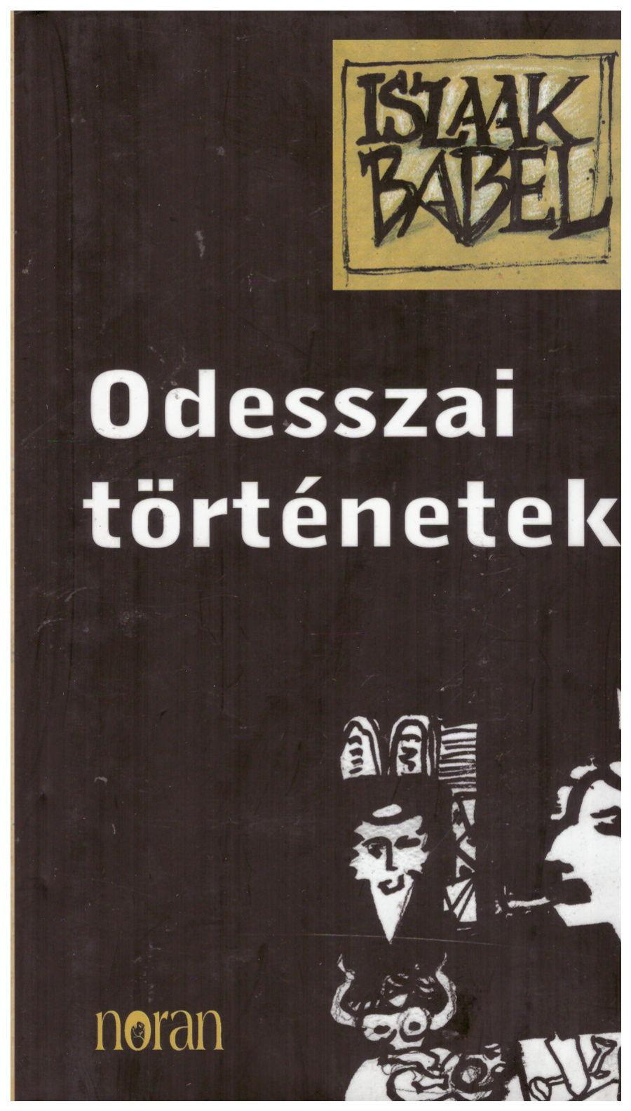 Odesszai történetek