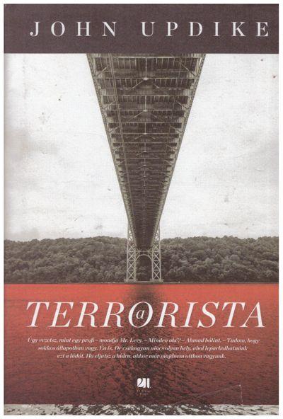 A terrorista