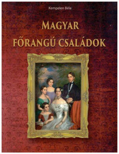 Magyar főrangú családok