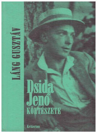 Dsida Jenő költészete