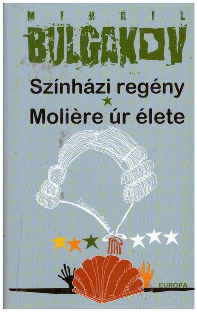 Színházi regény, Molière úr élete