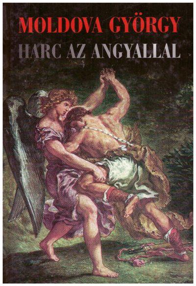 Harc az angyallal