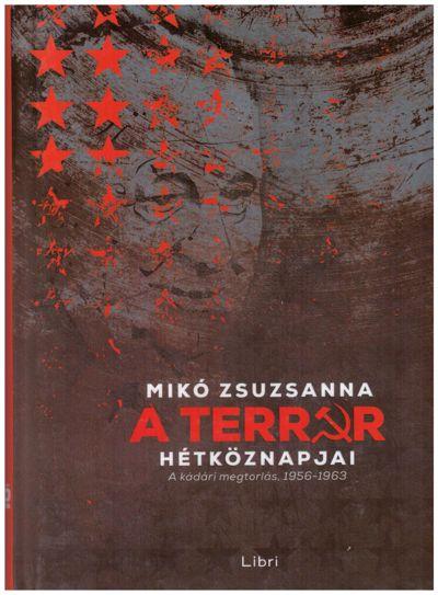 A terror hétköznapjai