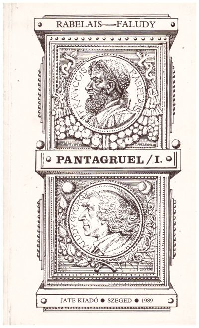 Pantagruel I-II.