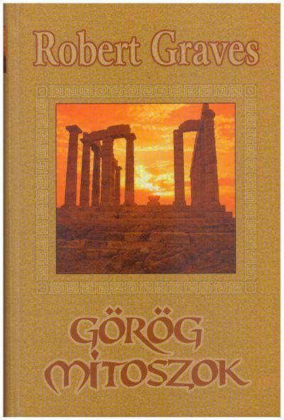 Görög mítoszok I-II.