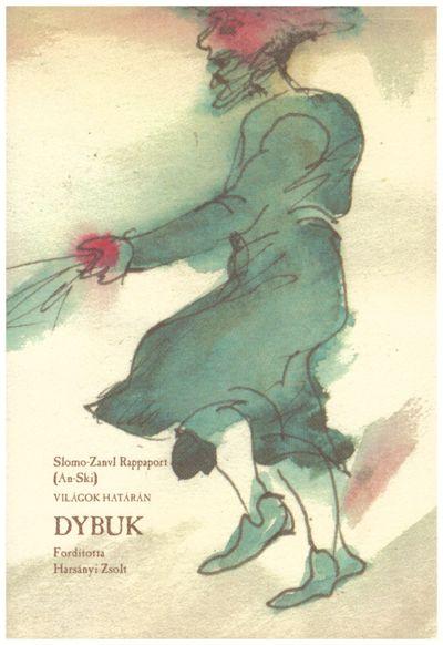 Dybuk - Világok határán