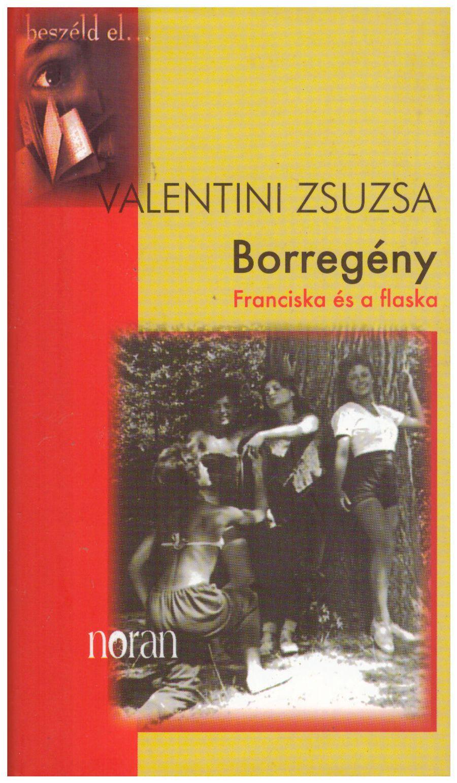 Borregény