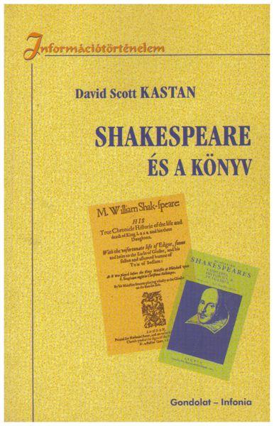 Shakespeare és a könyv