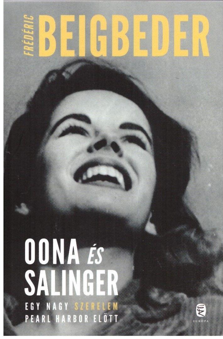 Oona és Salinger
