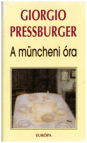 A müncheni óra