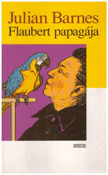 Flaubert papagája